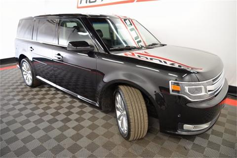 2014 Ford Flex for sale in Las Vegas, NV