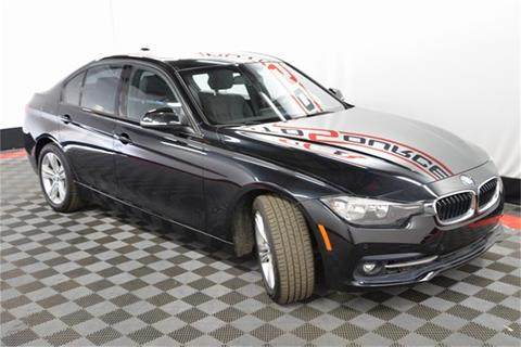 2016 BMW 3 Series for sale in Las Vegas, NV