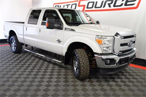 2013 Ford F-350 Super Duty for sale in Las Vegas, NV