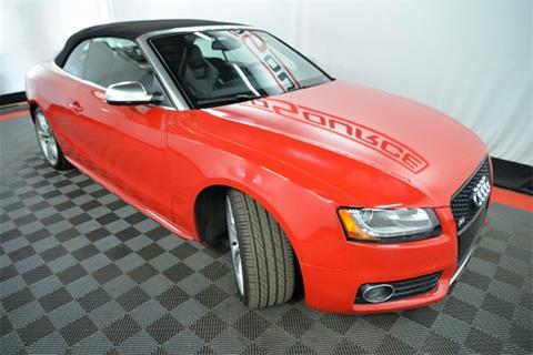 2011 Audi S5 for sale in Las Vegas, NV