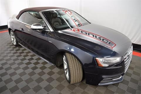 2014 Audi S5 for sale in Las Vegas, NV