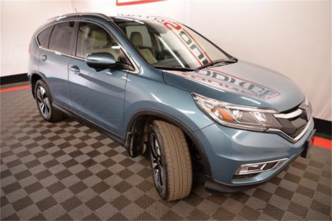 2015 Honda CR-V for sale in Las Vegas, NV