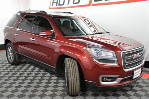 2015 GMC Acadia for sale in Las Vegas, NV