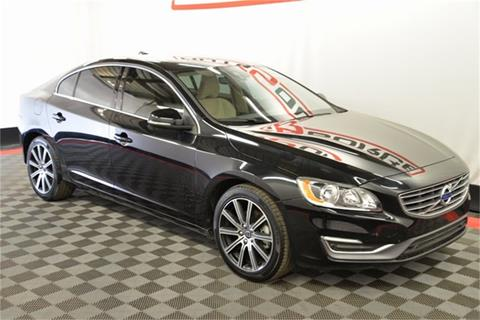 2016 Volvo S60 for sale in Las Vegas, NV