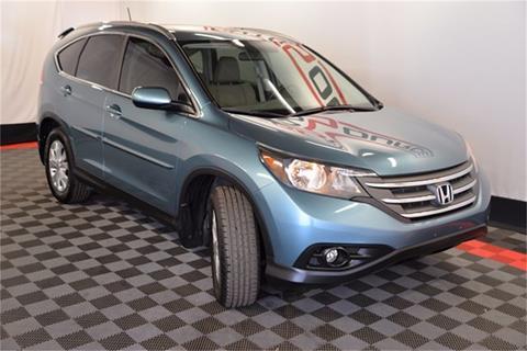 2014 Honda CR-V for sale in Las Vegas, NV