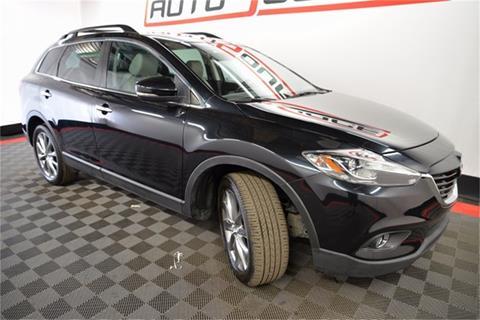 2015 Mazda CX-9 for sale in Las Vegas, NV