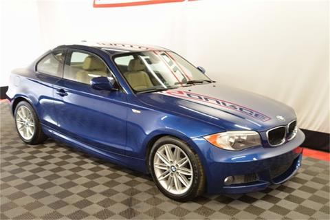 2013 BMW 1 Series for sale in Las Vegas, NV