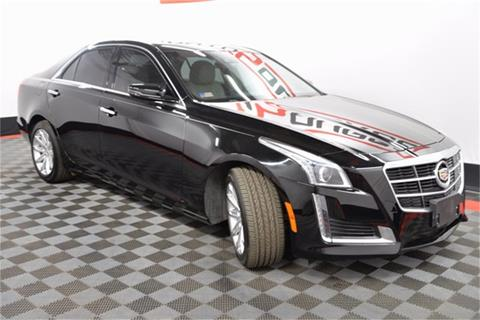 2014 Cadillac CTS for sale in Las Vegas, NV