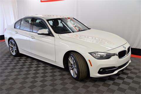 2016 BMW 3 Series for sale in Las Vegas, NV