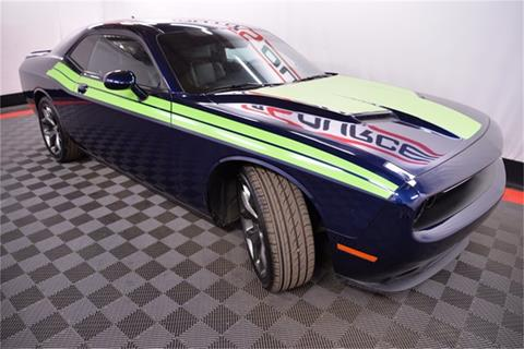 2015 Dodge Challenger for sale in Las Vegas, NV