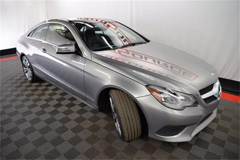 2014 Mercedes-Benz E-Class for sale in Las Vegas, NV