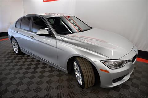 2014 BMW 3 Series for sale in Las Vegas, NV