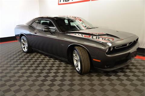 2017 Dodge Challenger for sale in Las Vegas, NV