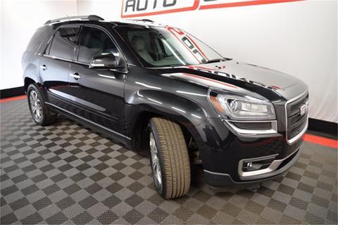 2014 GMC Acadia for sale in Las Vegas, NV