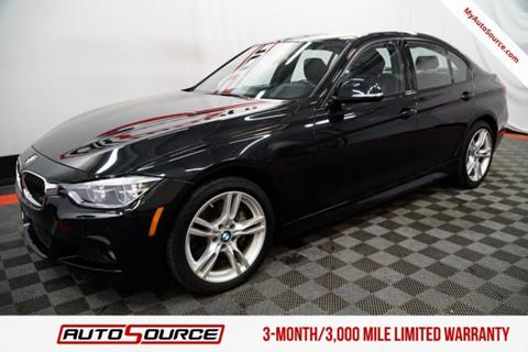 2017 BMW 3 Series for sale in Las Vegas, NV