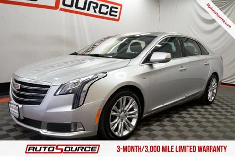 Xts For Sale >> 2018 Cadillac Xts For Sale In Las Vegas Nv
