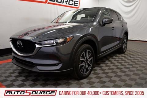 2018 Mazda CX-5 for sale in Las Vegas, NV