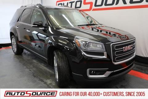 2017 GMC Acadia Limited for sale in Las Vegas, NV