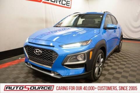 Hyundai Dealership Las Vegas >> Used Hyundai Kona For Sale In Las Vegas Nv Carsforsale Com