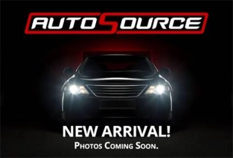 2019 Nissan Rogue Sport SL for sale at AutoSource Las Vegas in Las Vegas NV