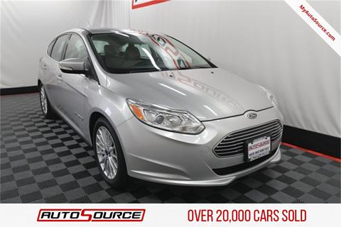 2013 Ford Focus for sale in Lindon, UT