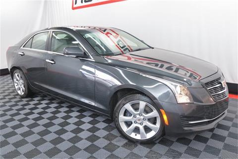 2015 Cadillac ATS for sale in Lindon, UT