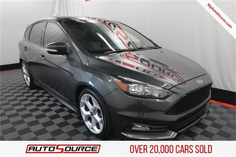 2015 Ford Focus for sale in Lindon, UT