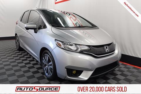 2015 Honda Fit for sale in Lindon, UT