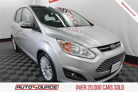 2015 Ford C-MAX Energi for sale in Lindon, UT