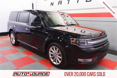 2017 Ford Flex for sale in Lindon, UT