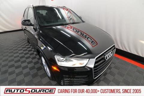 2018 Audi Q3 for sale in Lindon, UT