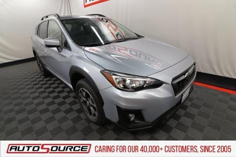 2018 Subaru Crosstrek for sale in Lindon, UT