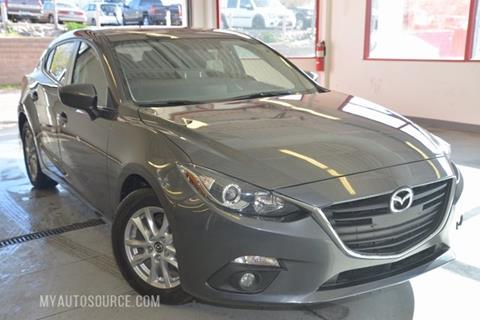 2016 Mazda MAZDA3 for sale in Post Falls, ID