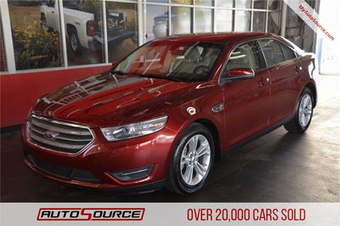 2015 Ford Taurus for sale in Post Falls, ID