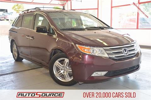 2013 Honda Odyssey for sale in Post Falls, ID