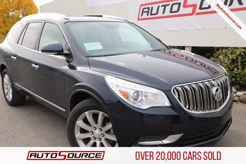 2016 Buick Enclave for sale in Post Falls, ID