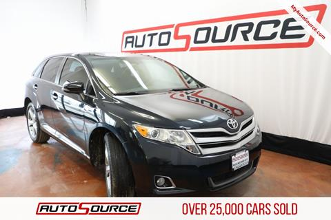 2015 Toyota Venza For Sale In Post Falls, ID