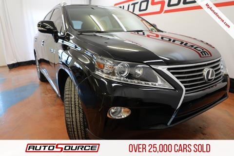 2015 Lexus RX 350 for sale in Post Falls, ID