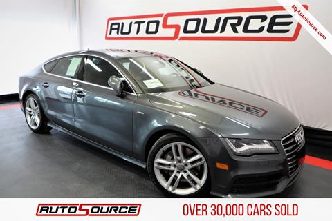 Audi A For Sale In Albany NY Carsforsalecom - Audi of albany