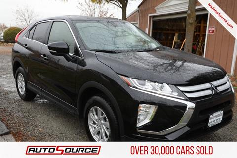 2018 Mitsubishi Eclipse Cross for sale in Post Falls, ID