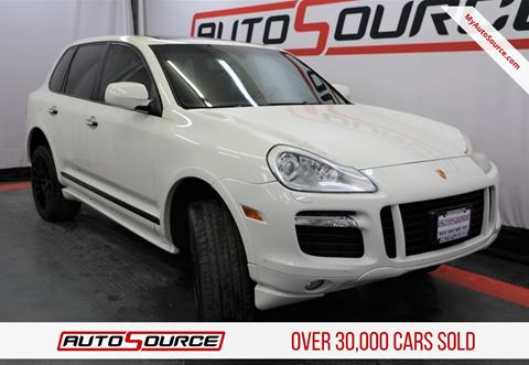 2009 Porsche Cayenne for sale in Post Falls, ID