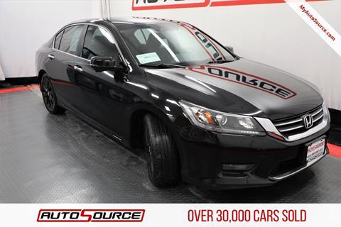 2015 Honda Accord for sale in Post Falls, ID