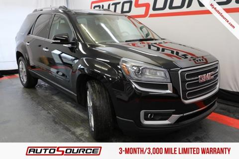 2017 GMC Acadia Limited for sale in Post Falls, ID