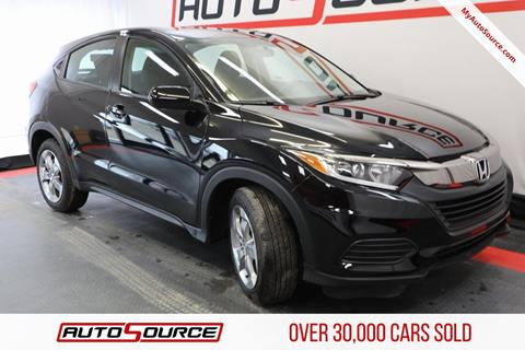 2019 Honda HR-V for sale in Post Falls, ID