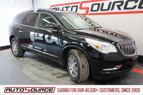 2017 Buick Enclave for sale in Post Falls, ID