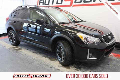 2017 Subaru Crosstrek for sale in Post Falls, ID