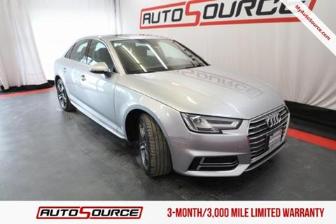 2018 Audi A4 for sale in Post Falls, ID