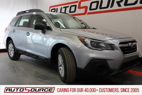 2018 Subaru Outback for sale in Post Falls, ID