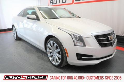 2019 Cadillac ATS for sale in Post Falls, ID