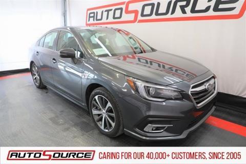 2018 Subaru Legacy for sale in Post Falls, ID